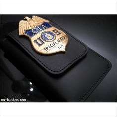 CIA Central Intelligence Agency Badge