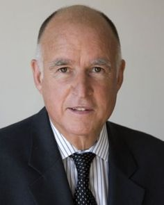 California Gov. Jerry Brown Endorses Clinton, Warns of the Risks Trump and Far Right Pose to America   Alternet
