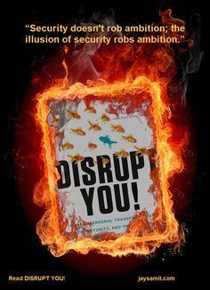 disrupt yourself jay samit pdf