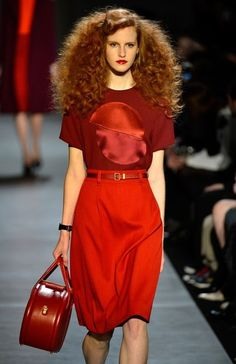 Marc By Marc Jacobs - Runway - Fall 2013