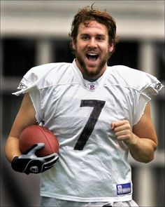 f2b3b0c0b Ben Roethlisberger Here We Go Steelers