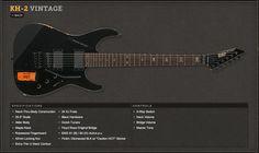 Kirk Hammit's ESP
