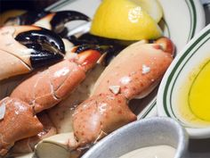 Stone crab mania! 3 course dinner for one ($38) or for two ($75) at Kitchen 305    Read more here: http://miami.dealsaver.com/engine/SplashDetails.aspx?contestid=30552=7464616=585523#storylink=cpy