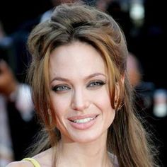 Most Powerful Moms of 2012: Angelina Jolie, Actress/UN Envoy. Definitely more than just a gorgeous face. | http://www.workingmother.com/most-powerful-moms/most-powerful-moms-2012-pictures
