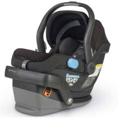 UppaBaby Mesa Carseat (Jake) - http://babystrollers.everythingreviews.net/1074/uppababy-mesa-carseat-jake.html