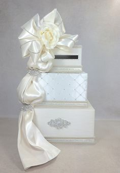 50 Best Wedding Card Boxes With Lock Images On Pinterest Elegant