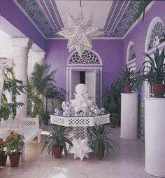 Global Inspiration: Interiors | Madam Meow / Holly Gaboriault