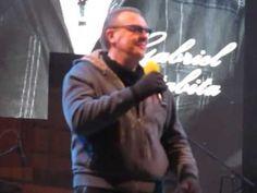 Noapte albastra - Gabriel Cotabita - Revelion 2016, Sibiu Romania, Music, Youtube, Musica, Musik, Muziek, Music Activities, Youtubers, Youtube Movies