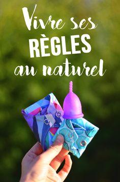 Les serviettes hygiéniques lavables et la coupe menstruelle de Dans Ma Culotte sont présentes sur le blog Les Petites Choses de Fanny ! :-)