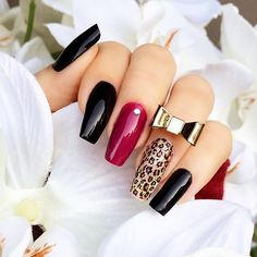 Cilene @cilenesilveira Nails of the week...Instagram photo | Websta (Webstagram)