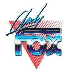 #80s #revival #design #logo
