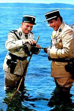 Louis de Funes in St. Series Movies, Film Movie, Movies And Tv Shows, Tv Series, French Riviera Style, Timeless Series, Kim Kardashian Show, French Movies, Romantic Movies