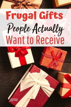 Be generous and frugal with these frugal gift ideas. It is no fun to be paying for Christmas in July. You can be thrifty and generous with these gifts. July Holidays, Christmas In July, Diy Christmas Gifts, Holiday Gifts, Frugal Christmas, Celebrating Christmas, Magical Christmas, Holiday Fun, Christmas Ideas