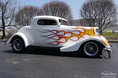 ◆1934 Ford 3 Window Coupe◆
