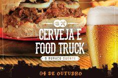 Food truck e cerveja - O buraco quente - http://chefsdecozinha.com.br/super/noticias-de-gastronomia/food-truck-noticias/food-truck-e-cerveja-o-buraco-quente/ - #BuracoQuente, #Cerveja, #Csuperchefs, #FoodTruck, #Landel