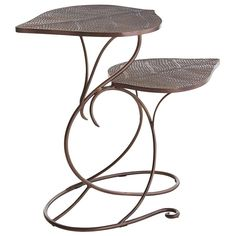Leaf Accent Table | Pier 1 Imports