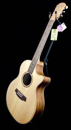 Cole Clark   Acoustic Guitar   Angel