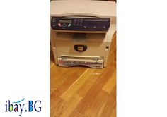 Принтер XEROX PHASER 3100MFP