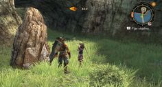 Xenoblade Chronicles 1080p - 01