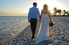 Key West Weddings On The Beach And At Sea Simple Affordable Wedding Packages Planning Professional Photography In Florida