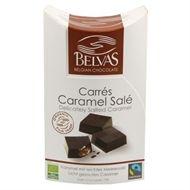 Belvas - Mörk, fylld choklad, Belgisk choklad