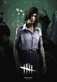 Dead by Daylight - Laurie Strode