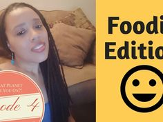 Enjoy the #humor of What Planet Are You On #ComedyShow Ep 4 | Junk Foodie Edition. Join Ells and I as we reveal the winners of the Name that Youtuber Challenge and the #Youtubers that we impersonated in our previous video.  We also share some fun junk food facts including the #McDonalds Secret Menu, #vegan candies like twizzlers, swedish fish and airheads, as well as give our review of the #Tastemade Tiny Kitchen videos! If you are new to my planet take a look at the other What Planet Are…