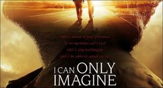 "The whole story of how ""I Can Only Imagine"" was written, what its all about and even the story behind the song.  What makes it even better?  Well, the song only too..."