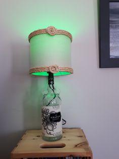 Lampe Kraken V1 Kraken, Table Lamp, Lighting, Home Decor, Homemade Home Decor, Table Lamps, Lights, Lightning, Decoration Home