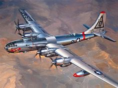 Dark Roasted Blend: Heavy Bombers: Fearsome Angels of the Cold War