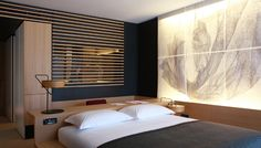 Hotel Lone: Croatia's first design- and lifestyle-oriented conference hotel