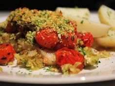 Gordon Ramsay Fried Fish Recipe Fish Recipes Chef Gordon Ramsays Recipes, Chef Gordon Ramsay Shows How To Fillet A Salmon, Inside Gordon Ramsays New Las Vegas Restaurant, Gordon Ramsay Shows, Chef Gordon Ramsay, Gordon Ramsey, Fish Dishes, Seafood Dishes, Tasty Dishes, Herb Recipes, Dinner Recipes, Cooking Recipes