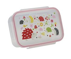 SugarBooger Good Lunch Box Divided Lunch Container, Hedgehog SUGARBOOGER http://www.amazon.com/dp/B00LP7UTOO/ref=cm_sw_r_pi_dp_beQewb0FPZK5X