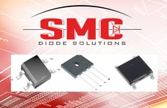SMC's bridge rectifier portfolio is a large family of high-performance full-wave rectification solutions. SMC's broad product offering features small form factor and energy-efficient products as well as high power and thermally efficient packages. Regardless of the application, LED lighting, or high power industrial, SMC has the ideal full-wave rectification solution.  #diodes #rectifiers #semiconductors #SMCdiodes Data Sheets, Product Offering, Fitbit, Wave, Bridge, How To Apply, Industrial, Led, Lighting