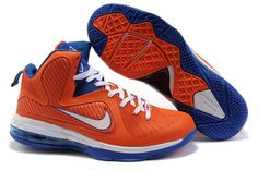 Find Online Buy Nike Lebron Royal Blue White 469764 101 online or in Kdshoes. Shop Top Brands and the latest styles Online Buy Nike Lebron Royal Blue White 469764 101 at Kdshoes. Nike Lebron, Lebron 9 Shoes, Shoes Nike Adidas, Sneakers Nike, Men's Basketball, Nike Factory Outlet, Nike Outlet, Nba