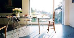 A-Table by Maarten Van Severen