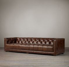 Savoy Leather Sofas   This Is Probably The Most Comfortable Couch Iu0027ve Ever  Sat