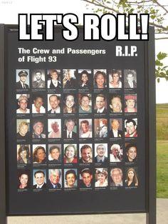 Lets Roll 911 Flight 93