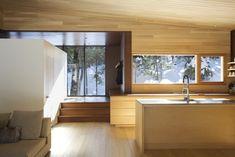 La Luge - Kitchen