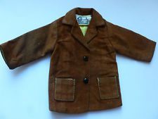 SINDY 1963 COUNTRY WALK 12S08 - Jacket - vintage doll clothes postage discounts