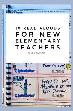 The best books for read aloud in the elementary classroom. Ten books and how I use them to reach my students of all ages. Social Skills Lessons, Social Skills Activities, Teaching Social Skills, Social Emotional Learning, Classroom Activities, New Teachers, Elementary Teacher, Reading Comprehension Strategies, Read Aloud Books