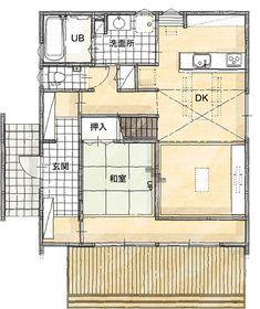 ビー・コンフィ|注文住宅のユニバーサルホーム