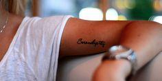 Wil je graag een tattoo maar weet je nog niet precies wat? Vind hier de leukste tiny tattoos inspiratie!