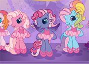 MLP Clasico Baile pony 2
