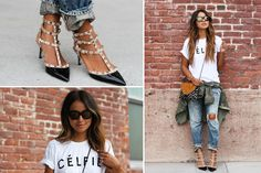 Valentino Rockstud Shoes | Rock My Style - in my dreams