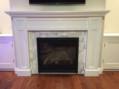 Have you recently begun searching for a new fireplace in your home ...