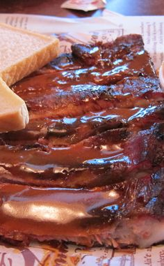 Dreamland BBQ | Travel | Vacation Ideas | Road Trip | Places to Visit | Montgomery | AL | BBQ Joint | Local Dining