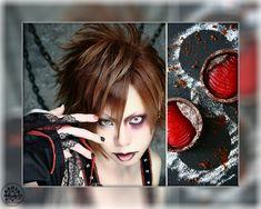Asia Comparison:re ( Halloween Face Makeup, Asia, Poster, Color, Instagram, Colour, Billboard, Colors