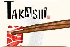 Takashi 456 HUDSON STREET, NEW YORK, NY 10011 212.414.2929 | info@takashinyc.com