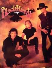 """Blackhawk (CD) """"Goodbye Says It All"""", """"Every Once in a While"""", """"Down in Flames"""""""